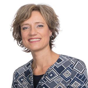 Karin van Esch